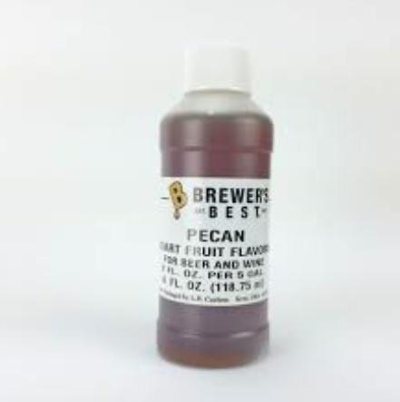 Natural Pecan Flavor Extract