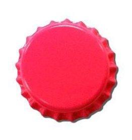 XYZ - Pink Oxygen Barrier Caps