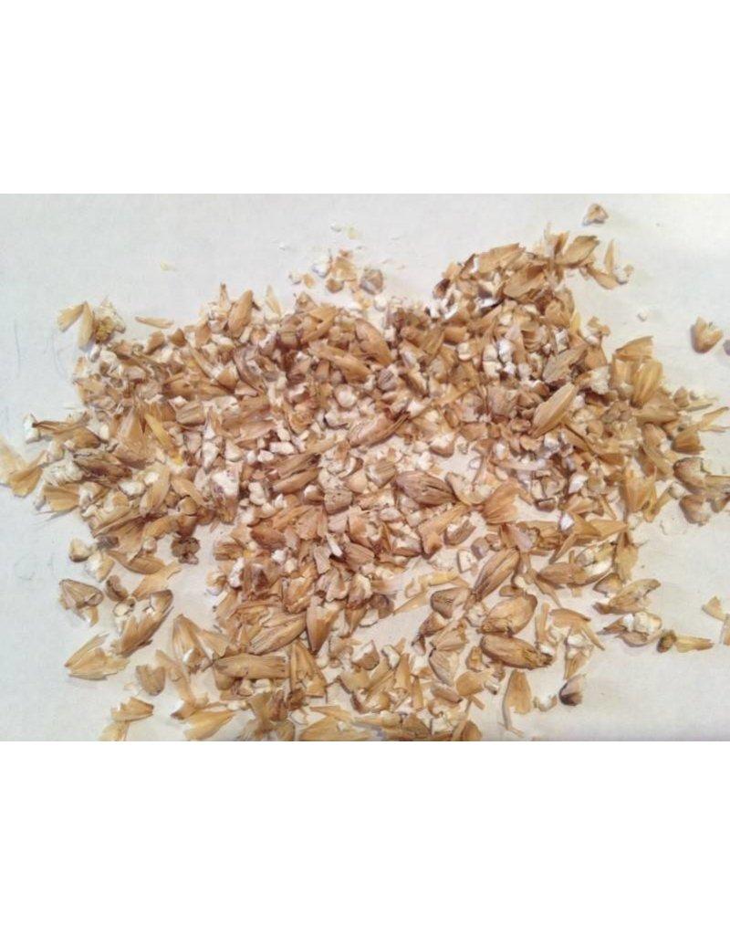 Pre Crushed Grain
