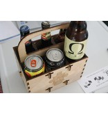 Puzzle Pax PHO 6-Pack Wooden Six Pack