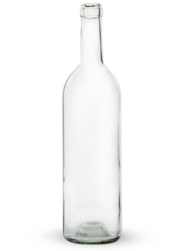 Red Bordeaux 750ml Bottles