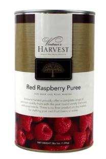 Raspberry Puree Vintners Harvest