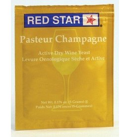 Red Star Pasteur Blanc (Champagne)