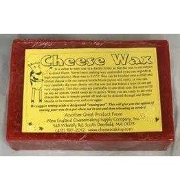 Ricki 1lb Red Cheese Wax