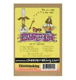 Ricki Goat Cheese Kit