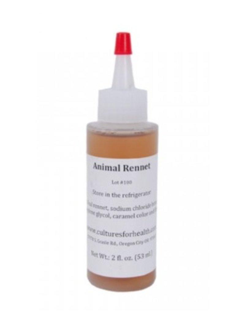 Ricki Liquid Animal Rennet