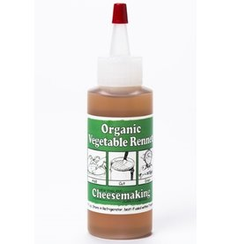 Ricki Organic Liquid Veggie Rennet