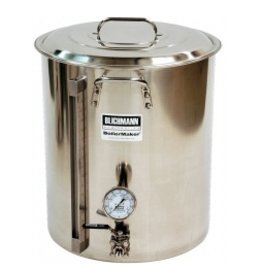S&D Blichmann 10 Gallon Kettle Scratch And Dent