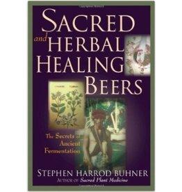 XYZ Sacred And Herbal Healing Beers
