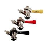Foxx Equipment Sanke D System Keg Coupler American