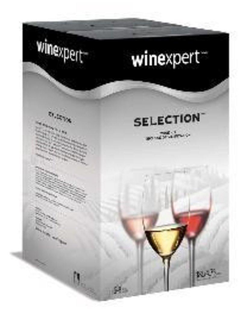 SEL California Chardonnay Selection International