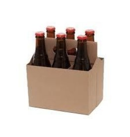 Six Pack Brown