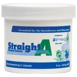 Straight A Cleanser 8oz