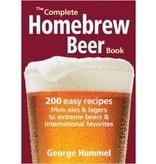 The Complete Homebrew Beer Book George Hummel