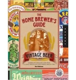 The Homebrewer's Guide To Vintage Beer