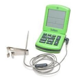 Thermoworks Chef Alarm Green