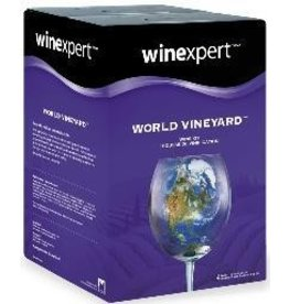 WV Chilean Merlot World Vineyard