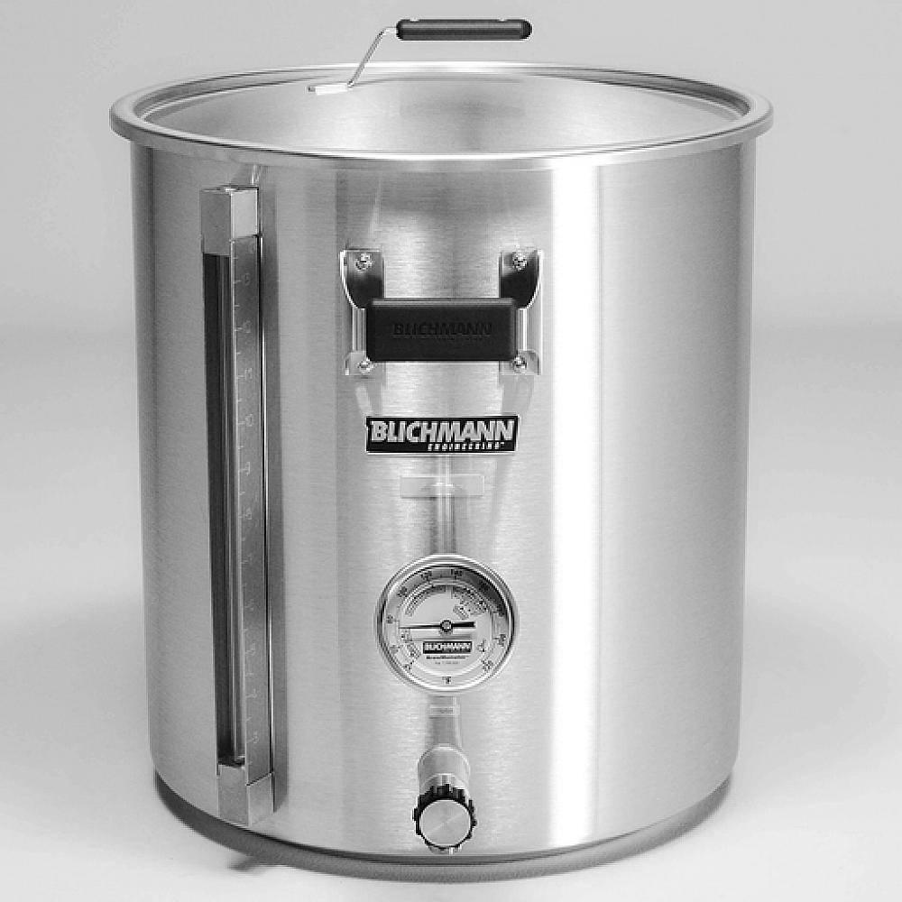 Blichmann Engineering Blichmann G2 15 Gallon Standard - Philly ...
