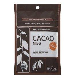 Cacao Nibs 4oz