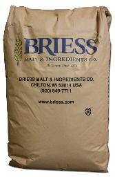 Briess Briess White Wheat Malt 50 Lb