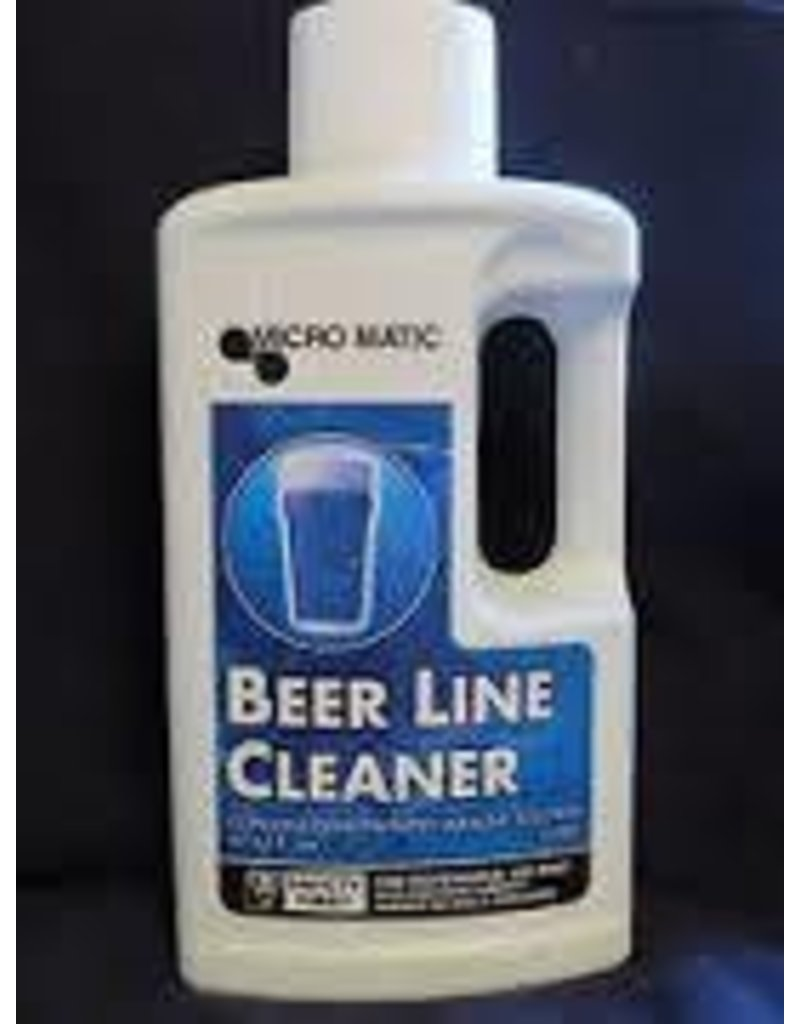 Micromatic Beer Line Cleaner