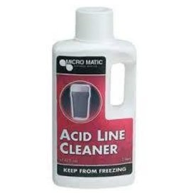 Micromatic Acid Line Cleaner