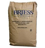Briess Flaked Barley 25 lb Bag of Grain