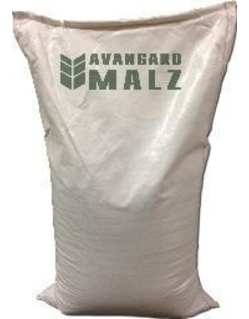 Avangard Malz Premium Wheat Malt 55 Lb (2.5l)