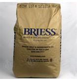 Flaked Wheat 25 LB Bag of Grain