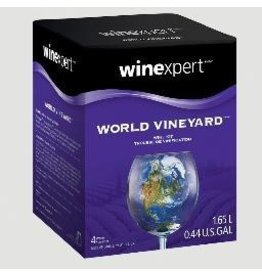 WineExpert WV Cabernet Sauvignon 1.65L Wine Kit (California)