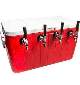 4 Tap Jockey Box Rental