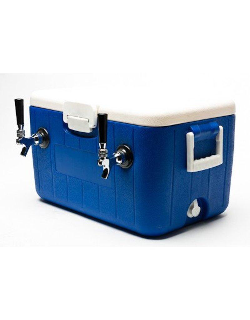 2 Tap Jockey Box Rental DEPOSIT (NO DEBIT)