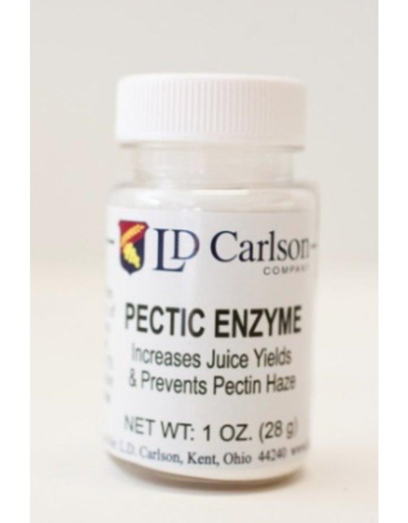 NOSALE Pectic Enzyme 1oz BREAKDOWN