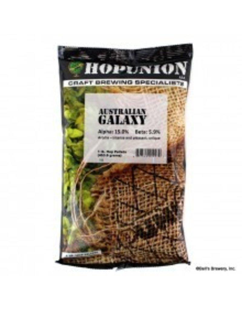 AU Galaxy Hop Pellets 1lb