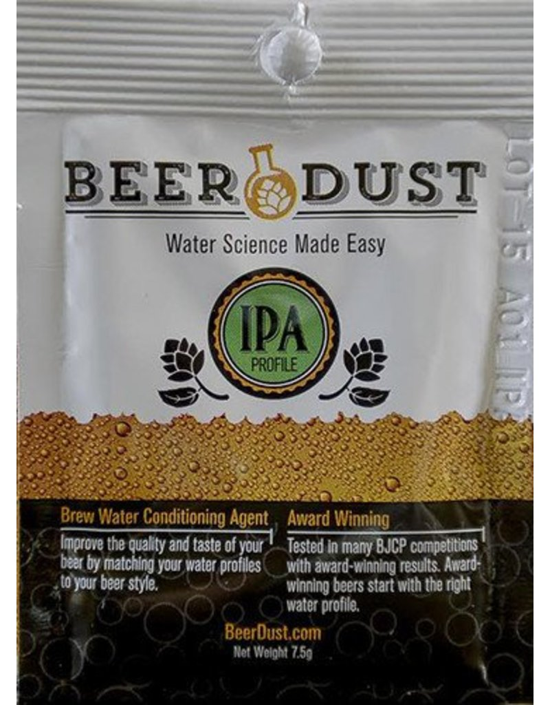 Beer Dust - IPA