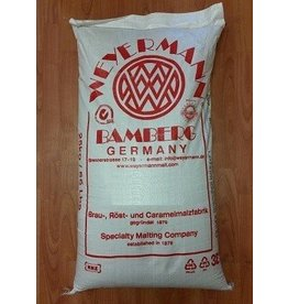 Weyermann Floor-Malted Bohemian Pilsner 25 kg (55 lb)