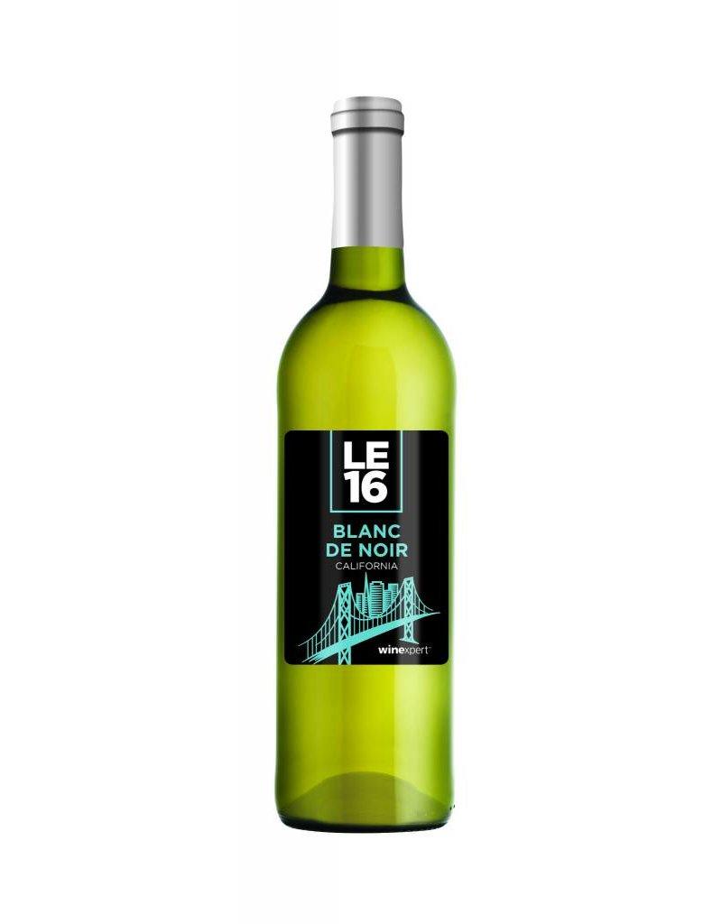 2016 Limited Edition Blanc De Noir Wine Kit (Mar)