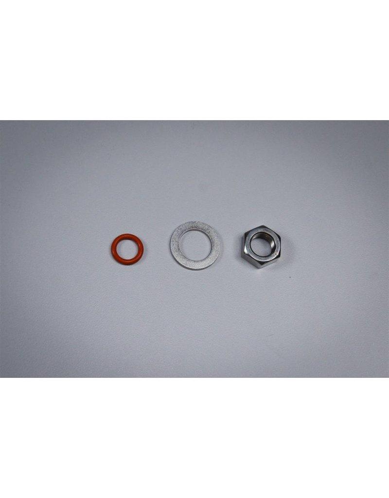 Blichmann Engineering BrewMometer Hardware Kit (Jam Nut, o-ring, o-ring retainer) Brew Kettles