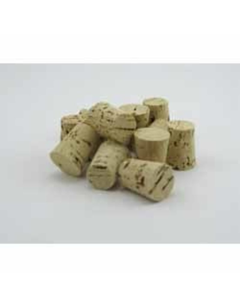 #9 Tapered Corks 25/BAG