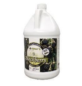 Vintner's Best Blackberry Fruit Wine Base 128oz (1 Gallon)