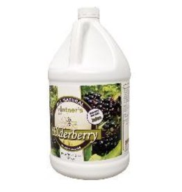 Vintner's Best Elderberry Fruit Wine Base 128oz (1 Gallon)
