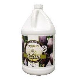 Vintner's Best Plum Fruit Wine Base 128oz (1 Gallon)