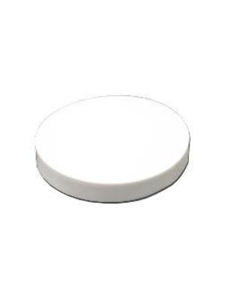 Lid Only for Clear One Gallon Wide Mouth Glass Jar LD widejar for 5205