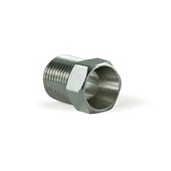 Foxx Equipment Male Compression Nut