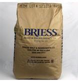 BRIESS CARABROWN MALT 50 LB (SEASONAL)