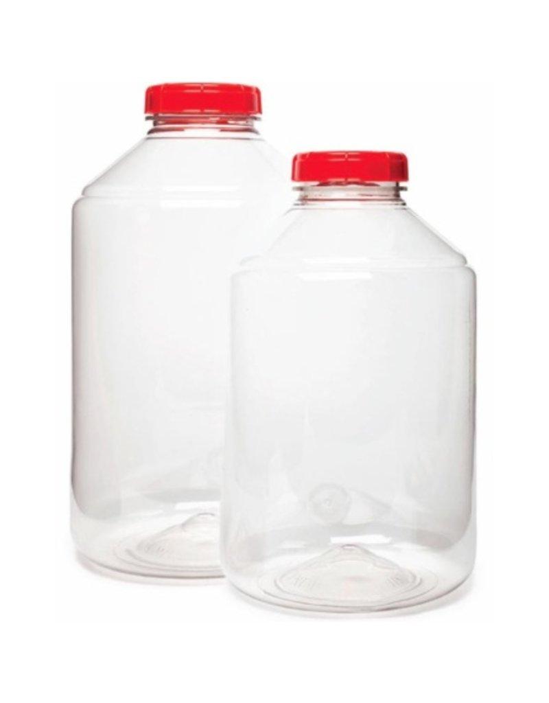 FerMonster PET Carboy 6 Gallon (Includes lid w/hole) 6mon