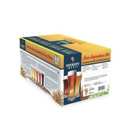 XYZ BB India Red Rye Ale