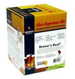 BB American Brown Ale One Gallon Ingredient Kit