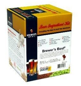 BB Chocolate Stout One Gallon Ingredient Kit