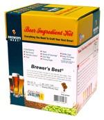 BB Pineapple Honey Wheat One Gallon